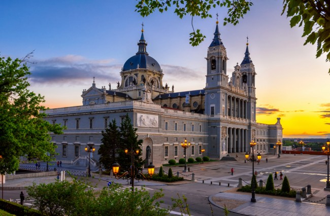 The Most Instagrammable Buildings And Monuments In Madrid
