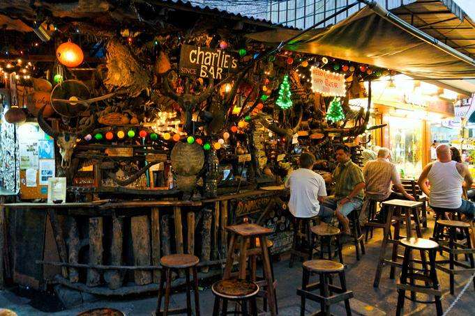 The Best Places To Grab A Beer In Bangkok