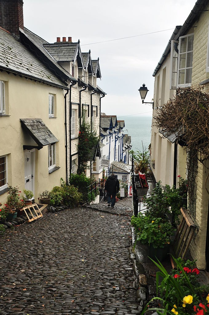 The Prettiest Towns And Villages In Devon Uk