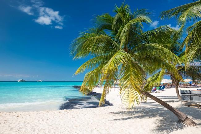 The 5 Most Beautiful Beaches In Cancun-7540