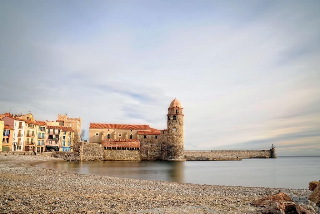 Collioure │© Patrick Subotkiewiez / WikiCommons