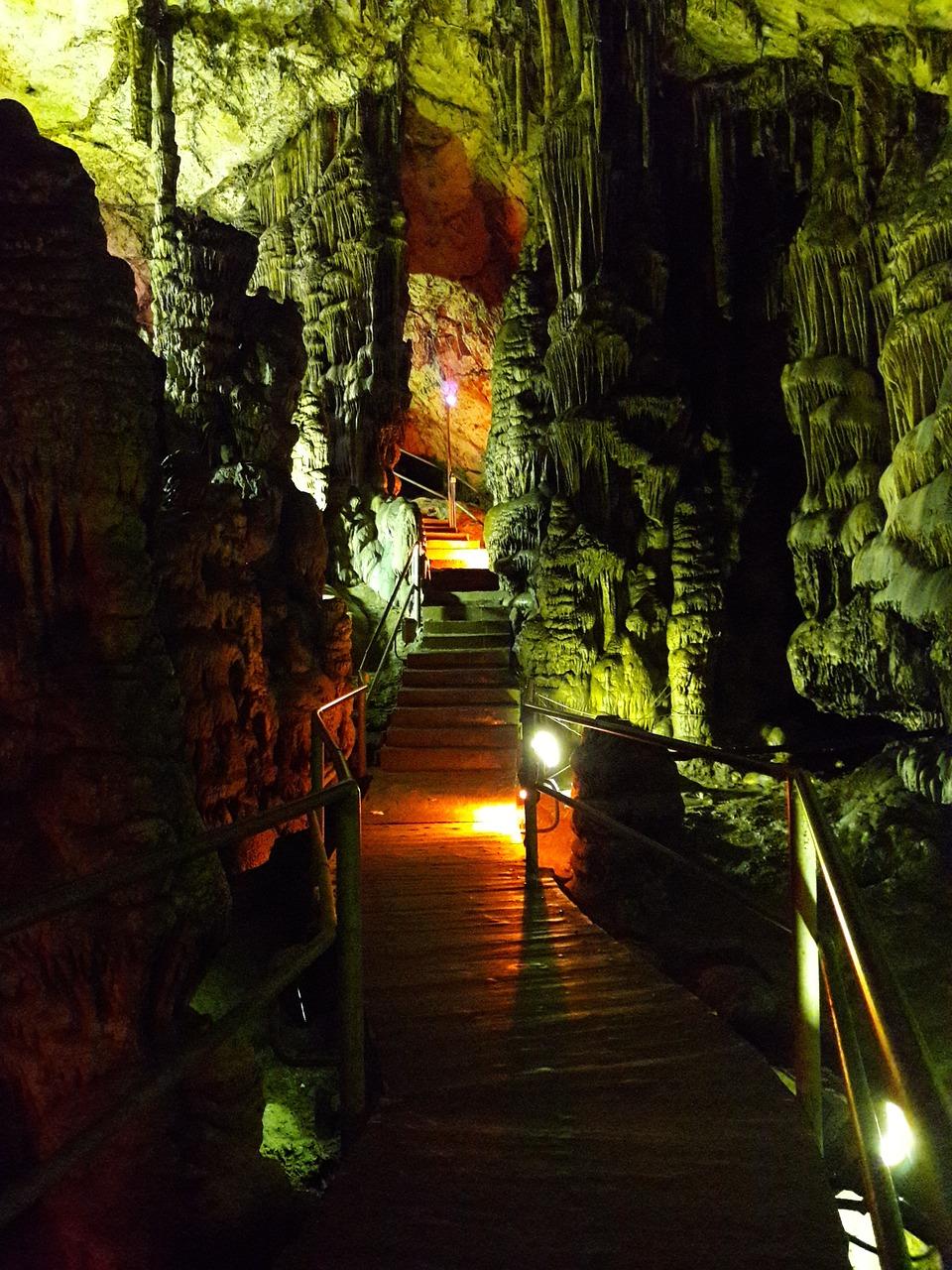 Psychro Cave |© PixaBay