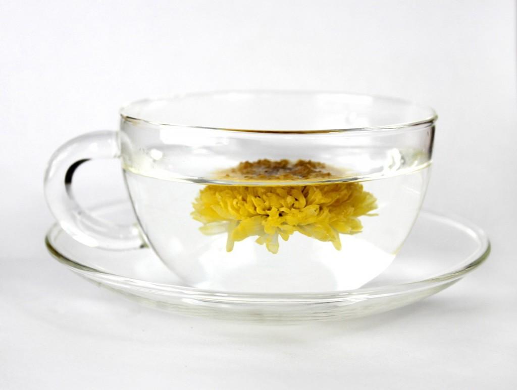 Chrysanthemum tea | Pixabay