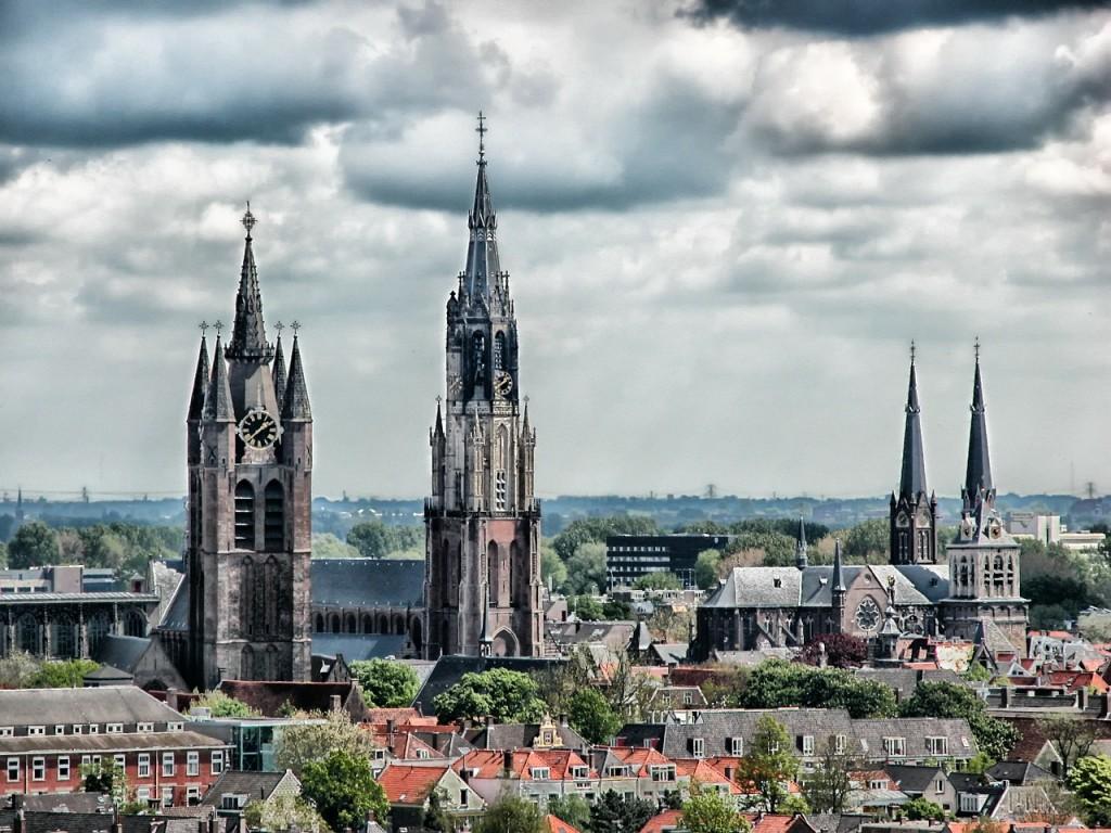 Delft | © Pixabay