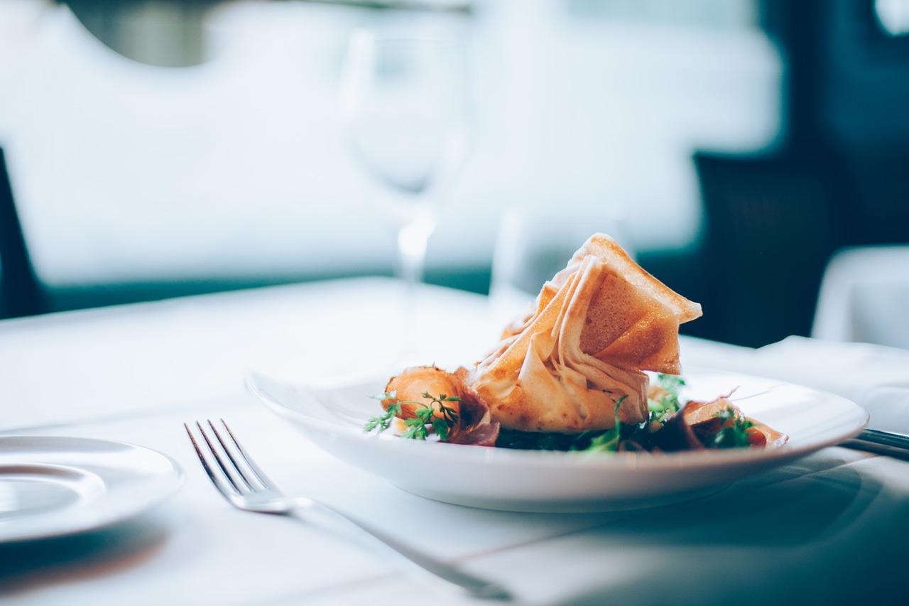 Fine-dinning | Pixabay
