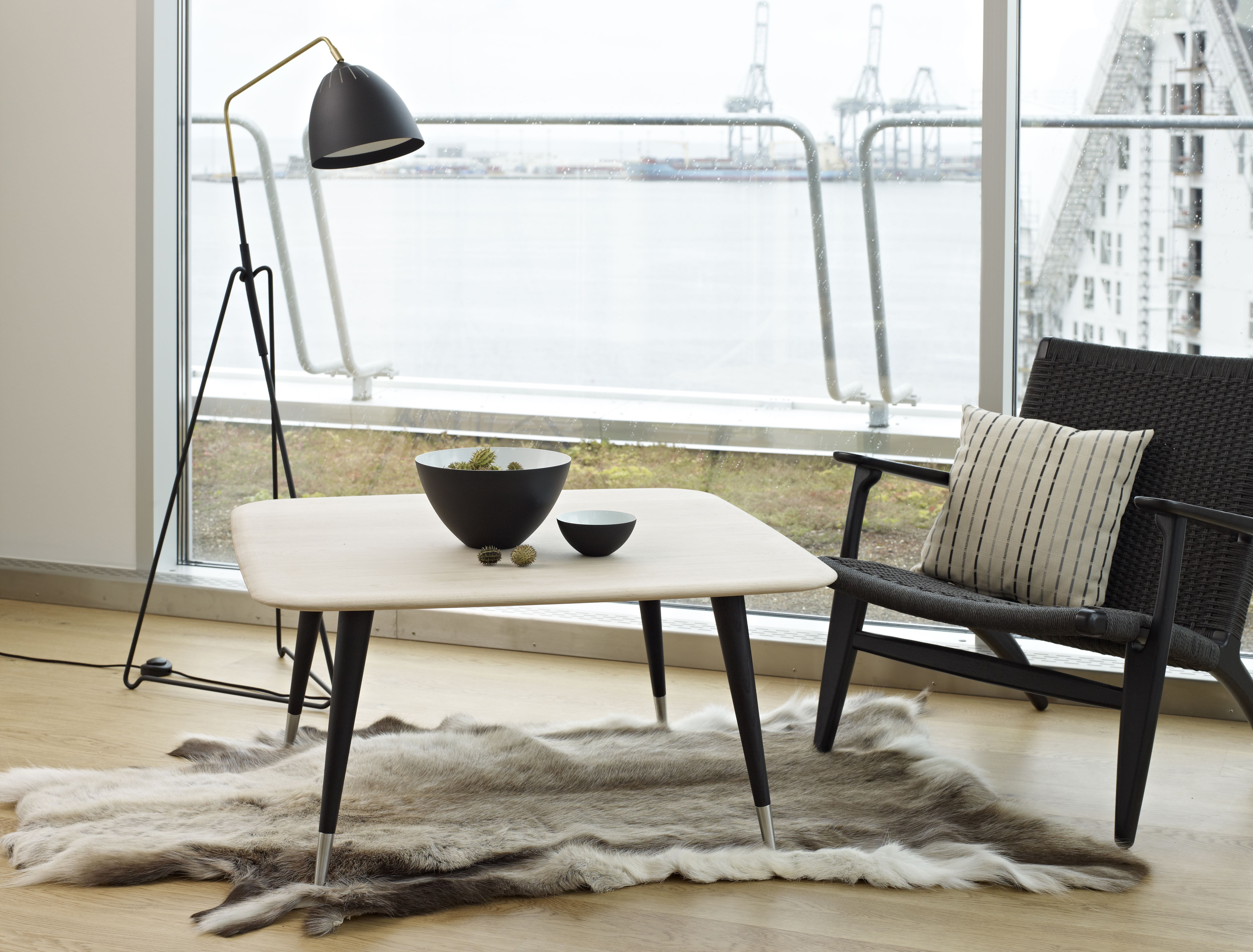 Coffee table, from £1,012 ©Wharfside
