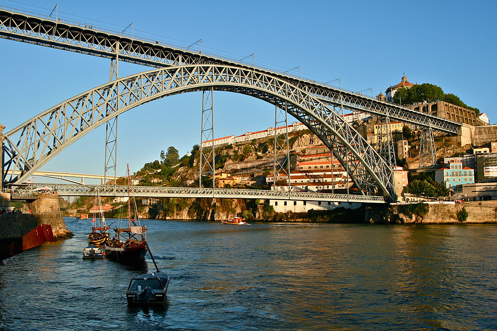 A Design Lover S Guide To Porto