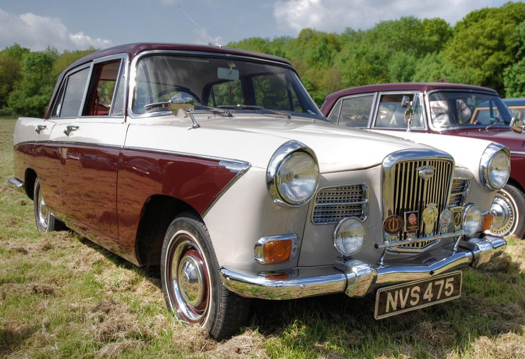classic car / (c) Berit Watkin / Flickr