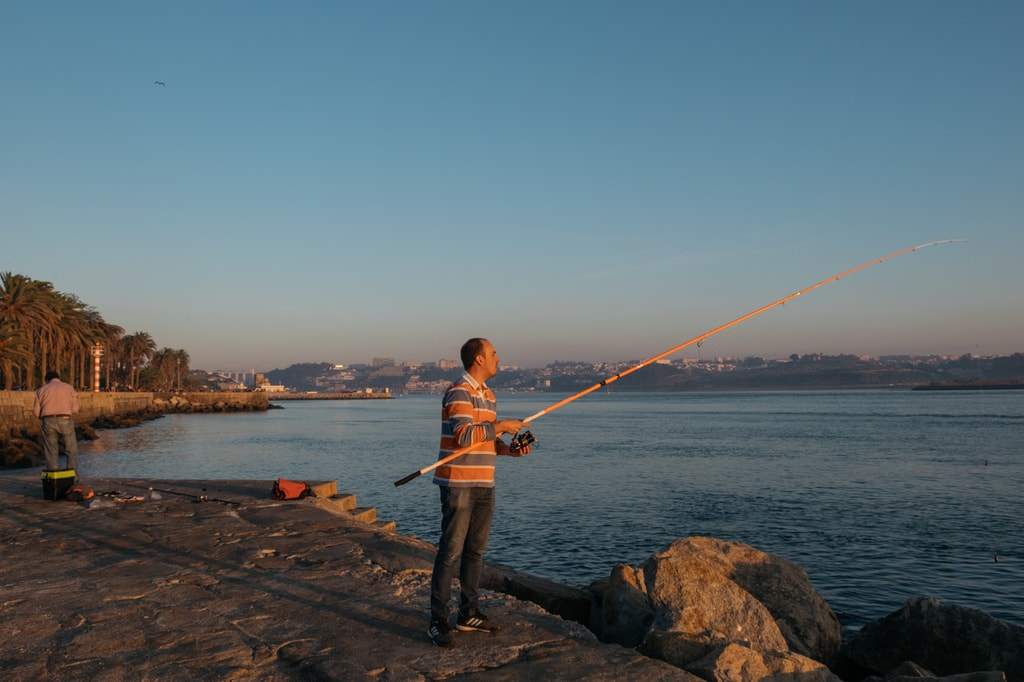 DSCF3231 - WATSON - PORTO, PORTUGAL, FOZ BEACH