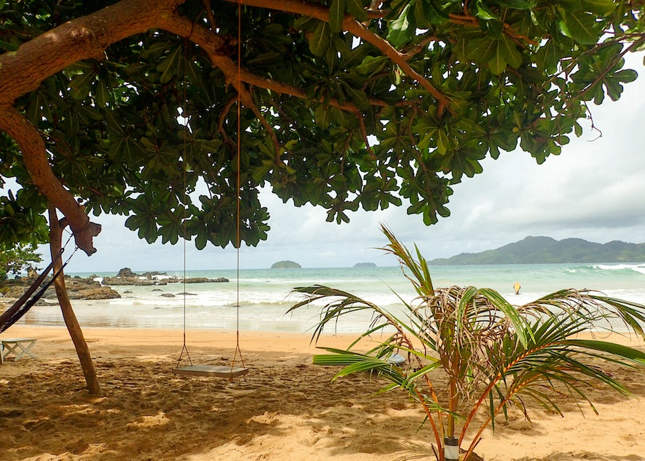 Duli Beach | © Kelsey Madison