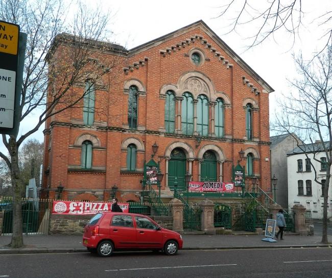 Empire Bar, South Belfast | © Bazonka/ WikiCommons
