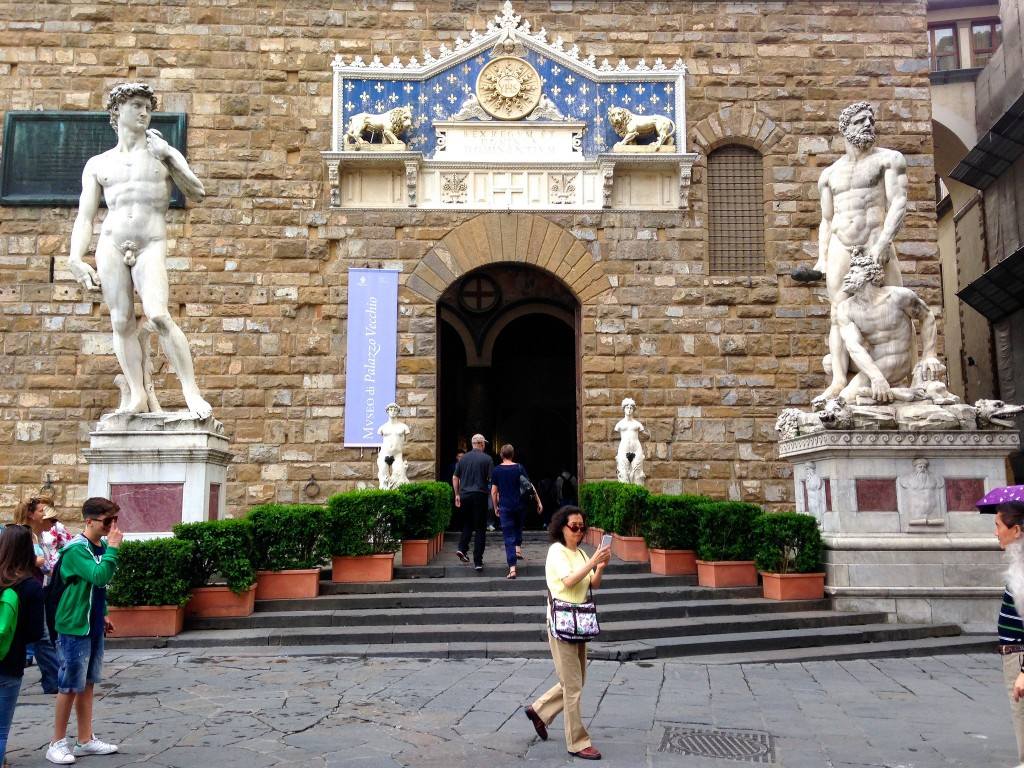 Florence S Outdoor Sculptures And Statues You Need To See