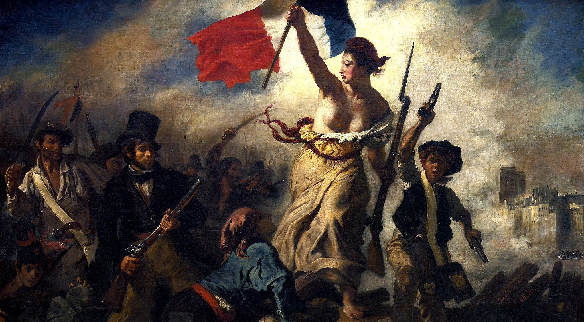 10 Facts About the French Revolution You Need to Know