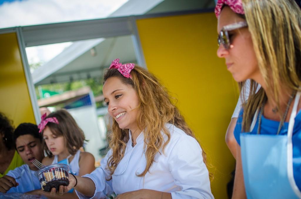 Food and Art Fair / © Cultura de Red / Flickr
