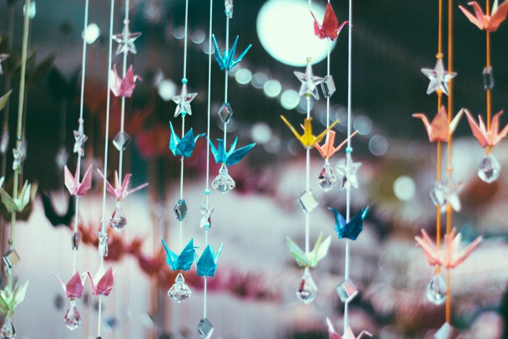 Feira da Liberdade SP © Vivian Farinazzo/Flickr