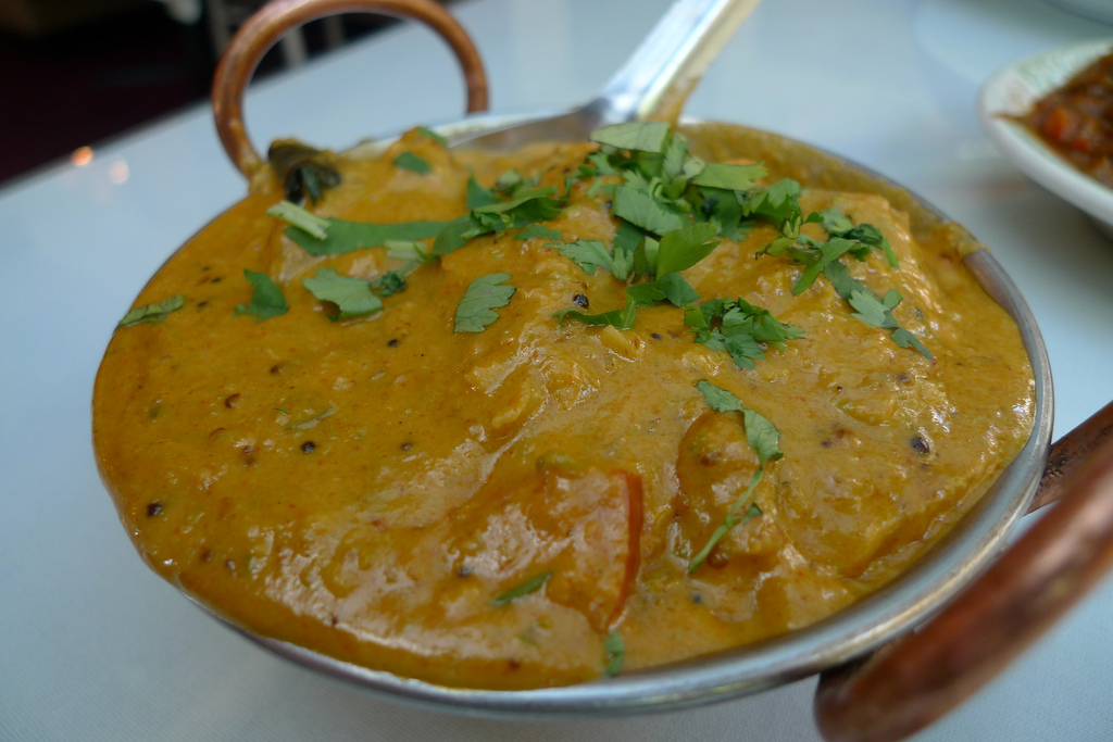 Fish Curry | ©Ron Dolled / Flickr