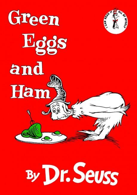 Green Eggs and Ham | © samhsloan@gmail.com / Flickr