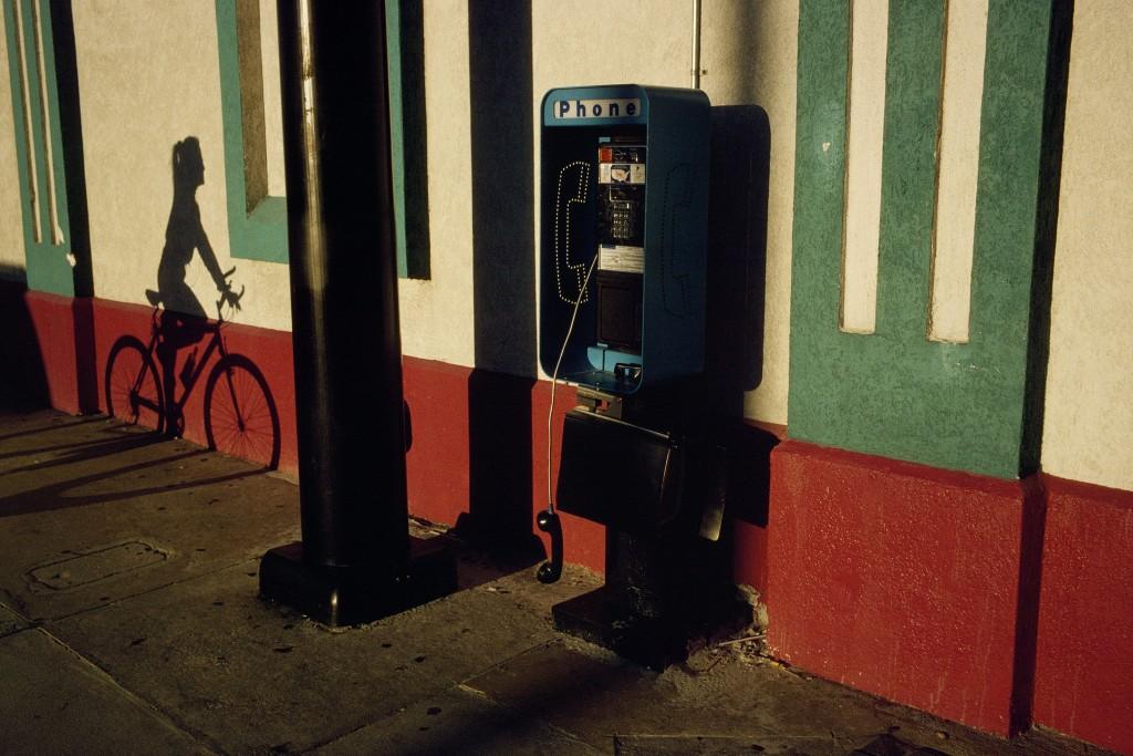 Daytona Beach, Florida, USA, 1997 | © Constantine Manos / Magnum Photos