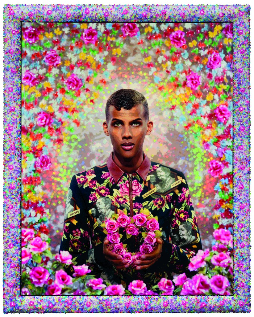 For Ever (Stromae) by Pierre et Gilles | © Private collection Pierre et Gilles / courtesy of the Museum of Ixelles