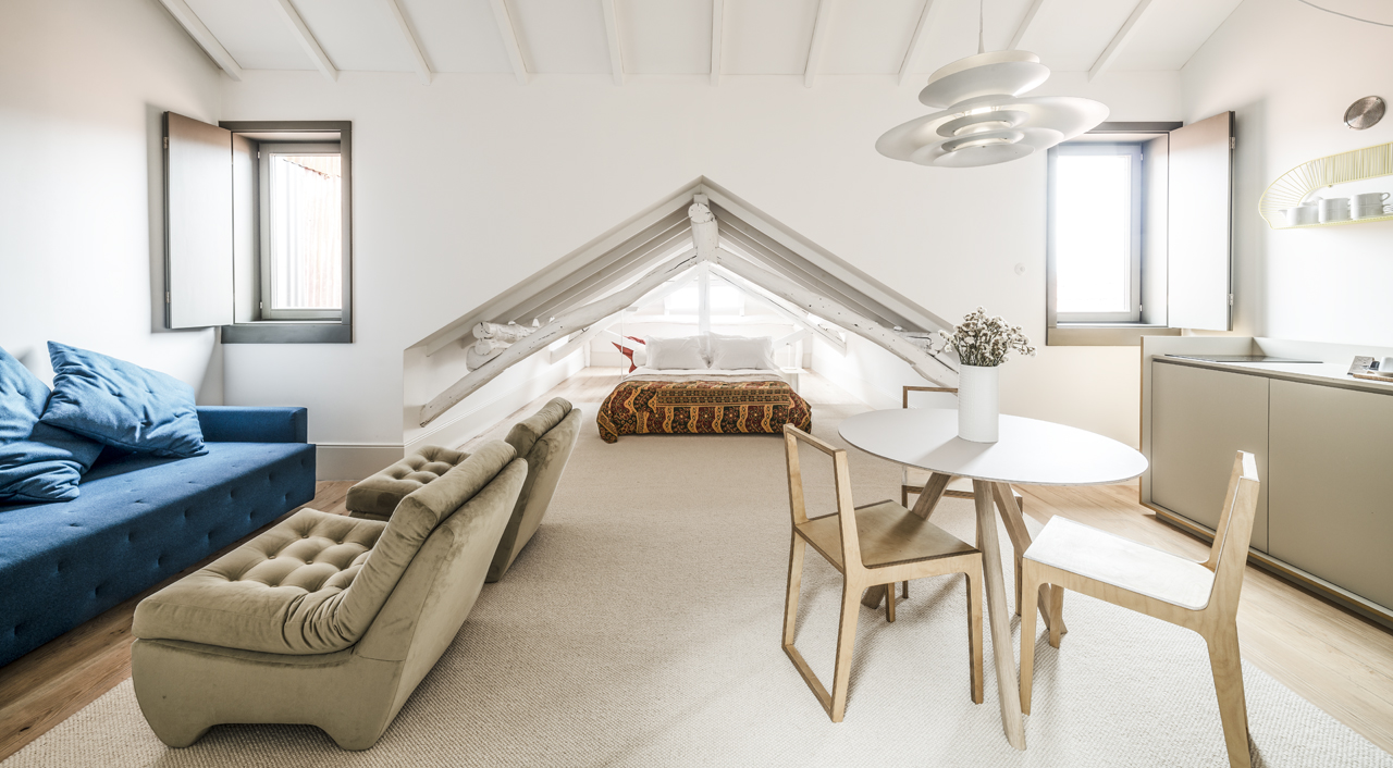 The 10 best boutique hotels in porto for Boutique hotel ski