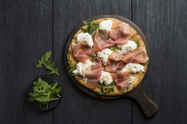 Courtesy of Fratelli – Trattoria • Pizzeria