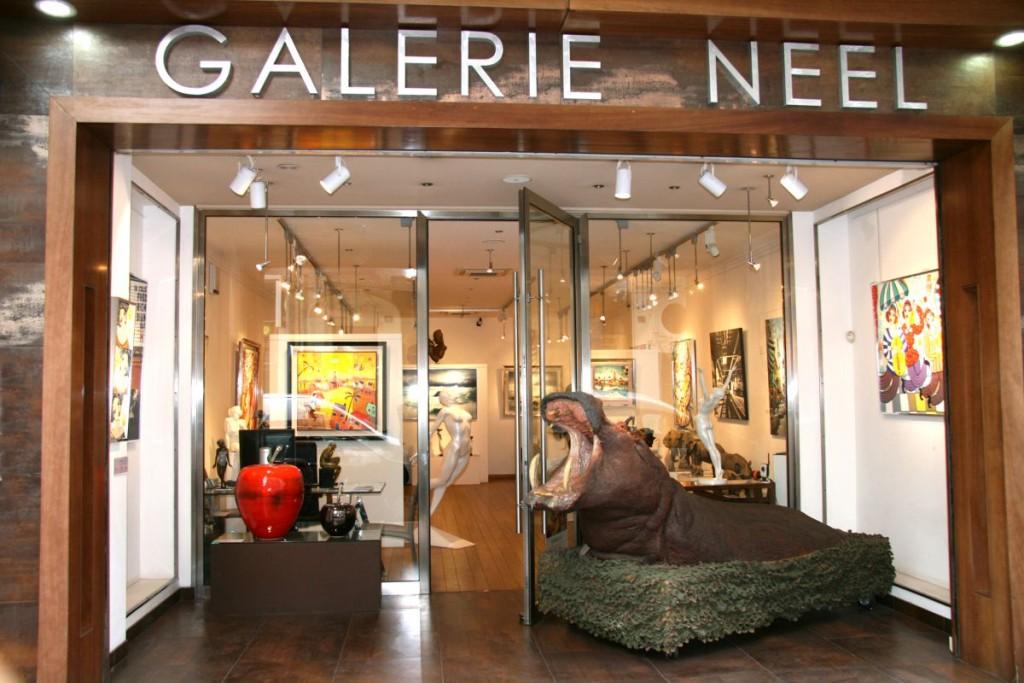 The Galerie Neel | © Galerie Neel