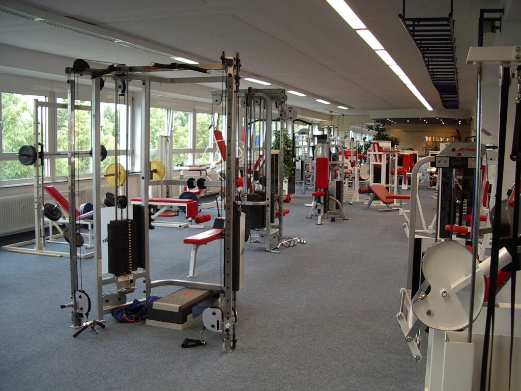 The Best Fitness Studios in Kolkata for a Good Workout