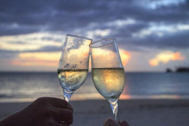Cheers! © Pixabay