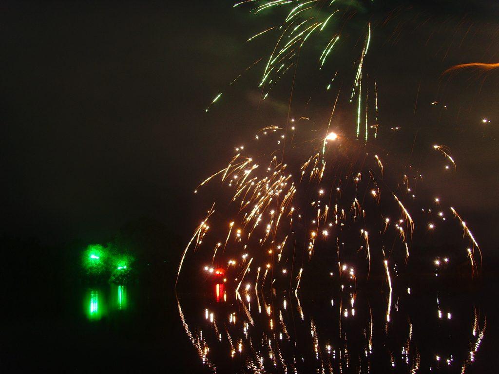New Years in Goa | © Klaus Nahr / Flickr