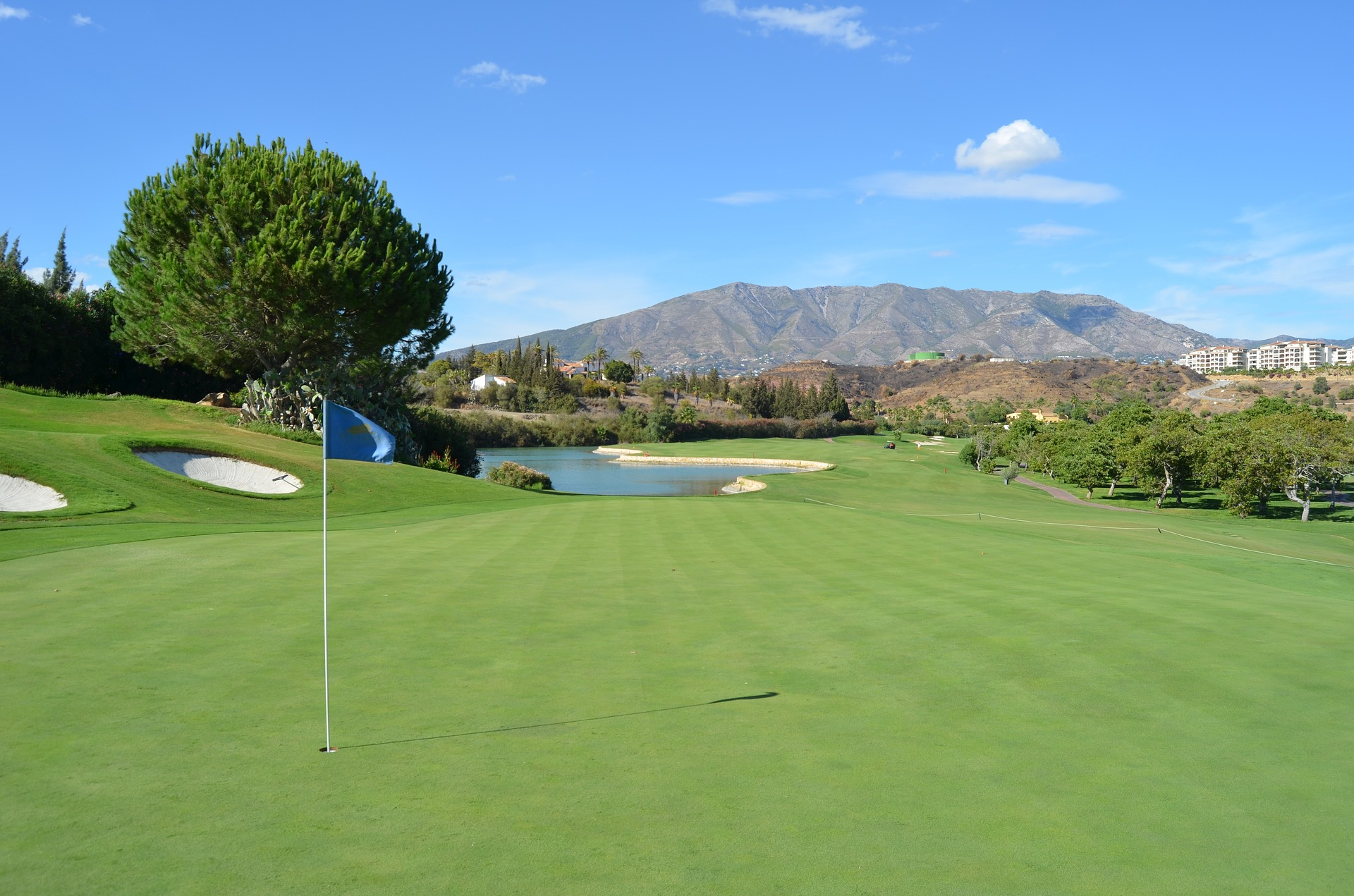 Best Golf Course In Myrtle Beach For Beginners