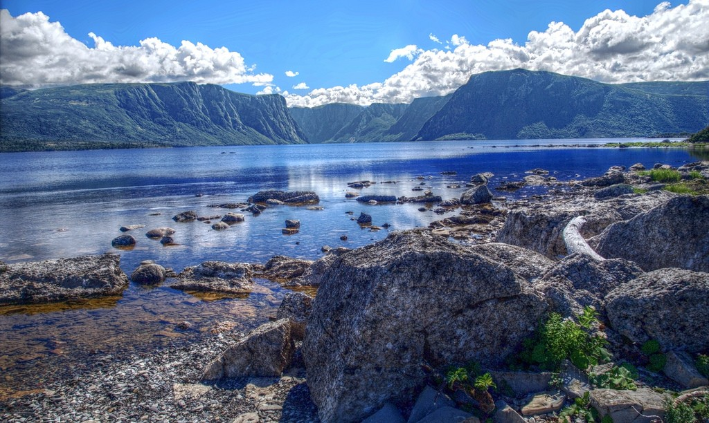Gros Morne National Park | © Emmanuel Milou / Flickr