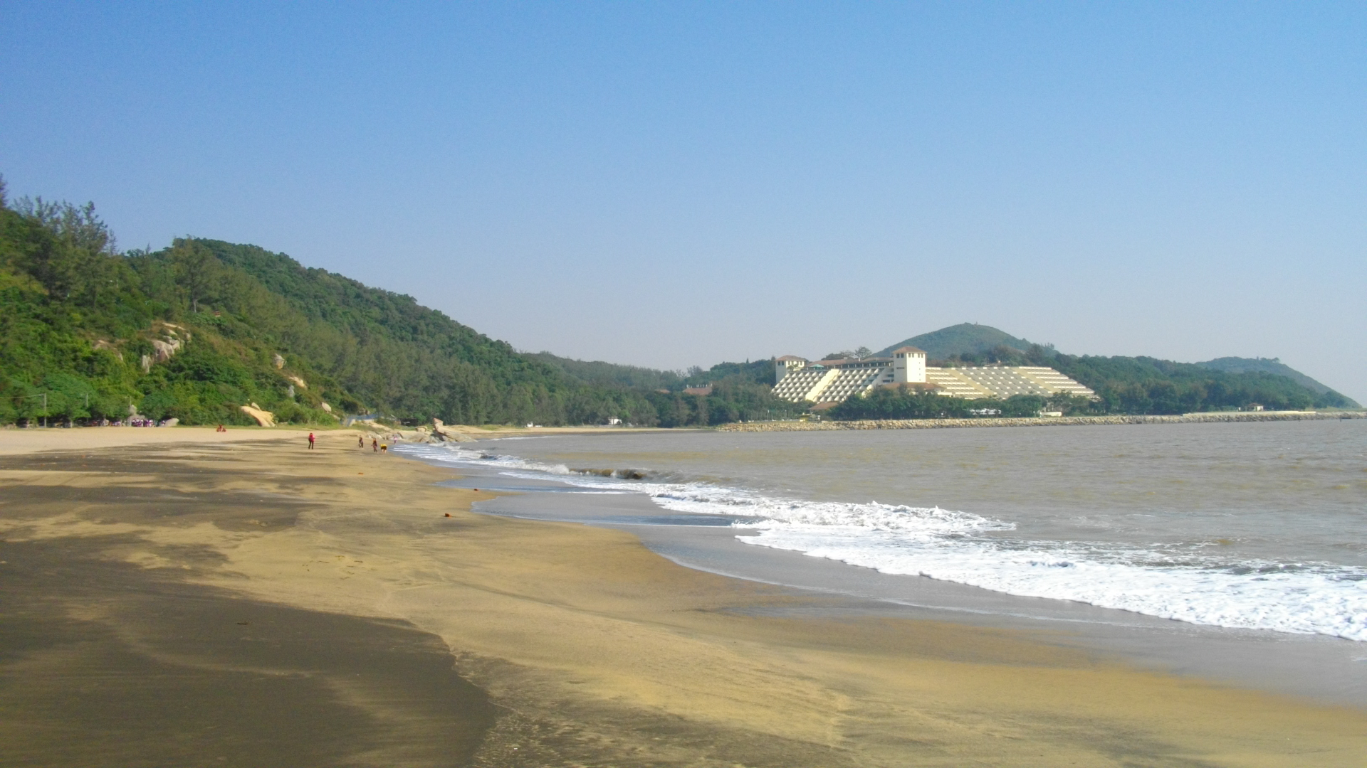 A Guide To Macau S Beaches And Seaside Activities