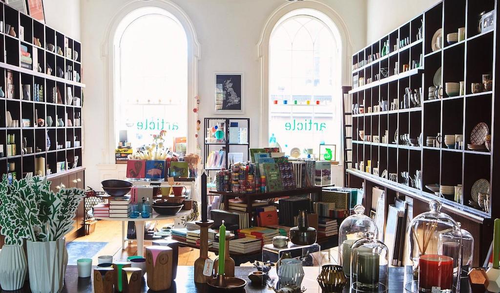 Article Dublin | © Al Higgins/Courtesy of Article Dublin