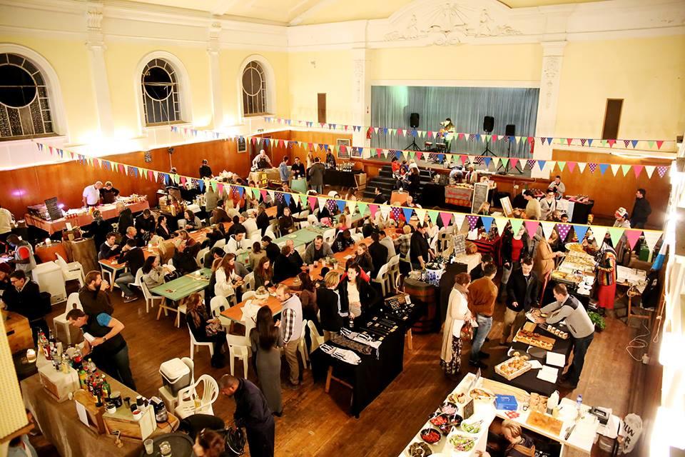 City Bowl Market, Cape Town © Courtesy of City Bowl Market
