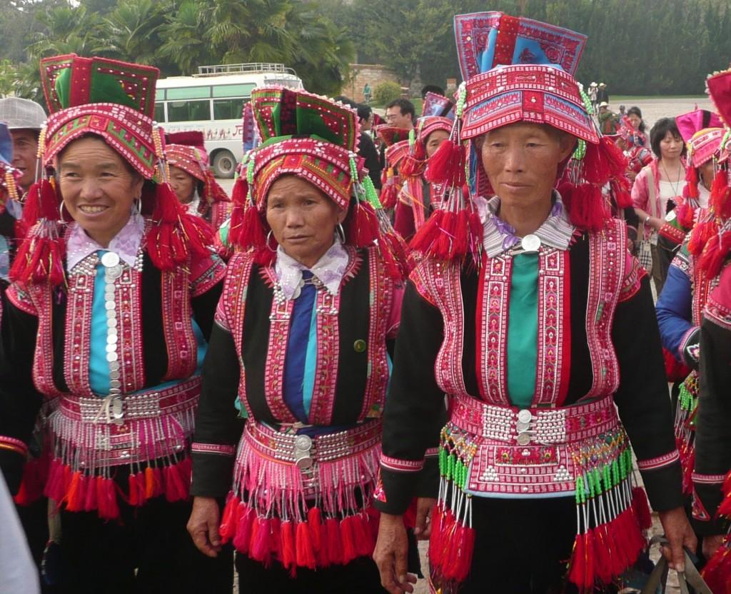 Hua-Yao-Yi_1|©Brücke-Osteuropa/Wikimedia Commons