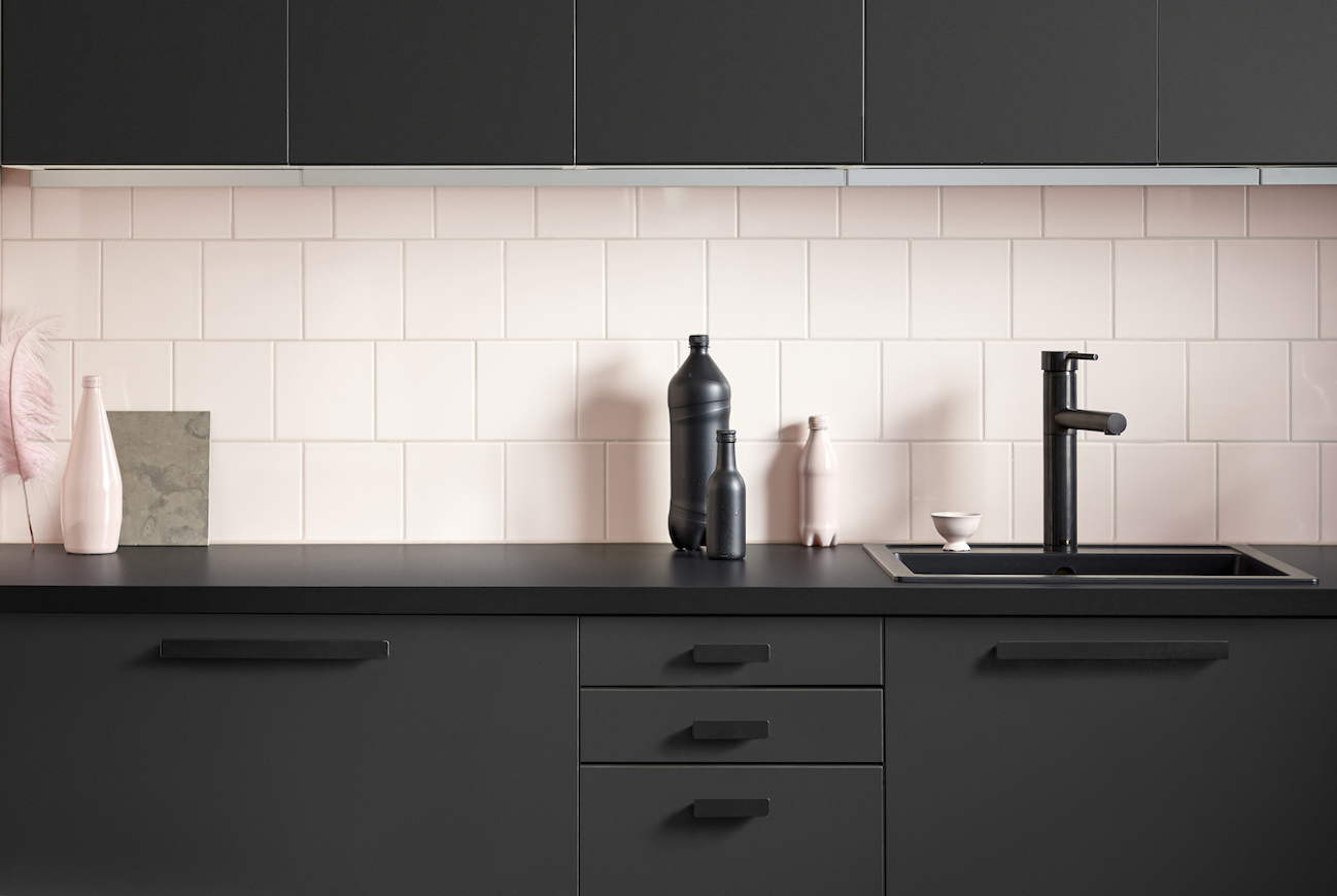 Expect ikea kitchen Remodel Culture Trip Ikeas New Musthave Kitchen Is Made From Recycled Plastic Bottles