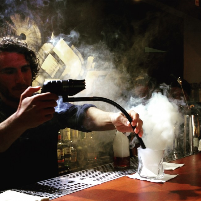 Alchemy Gastropub is one of the latest bars to serve up live music (c) Marissa Carruthers
