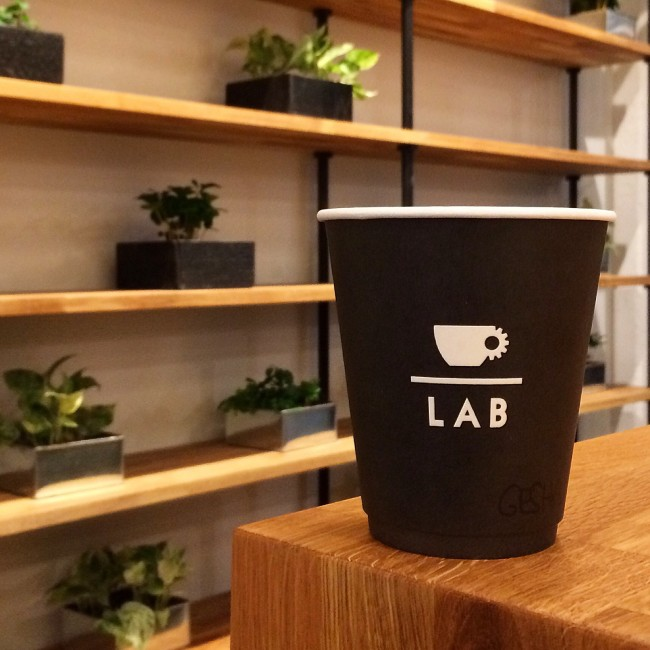 Kitchen Art America Brooklyn Ny: America's New Most Expensive Cup Of Coffee Is In Brooklyn