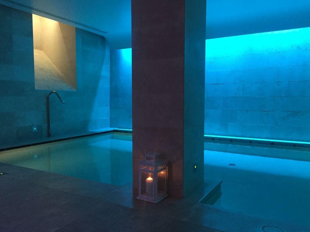 Caschera spa | © Maria Pasquale