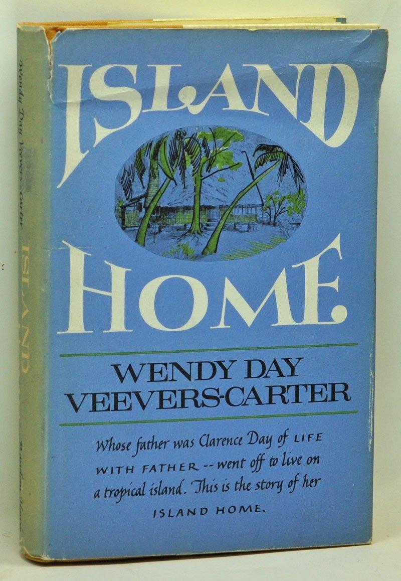 Island Home Wendy Veevers-Carter | ©Random House