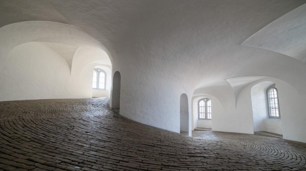 The Round Tower | © John Towner / unsplash