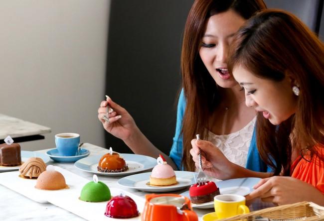 Tasty Treats | Courtesy of Kafka Macau