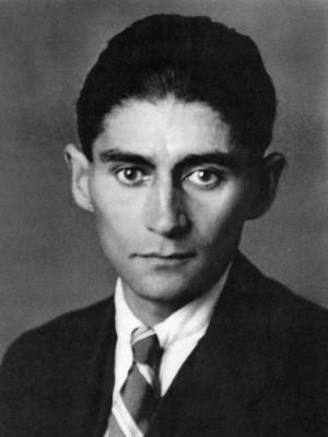 Franz Kafka | © WikiCommons