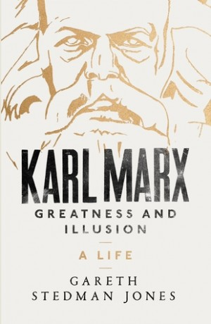 Karl Marx: Greatness and Illusion | Courtesy of Allen Lane