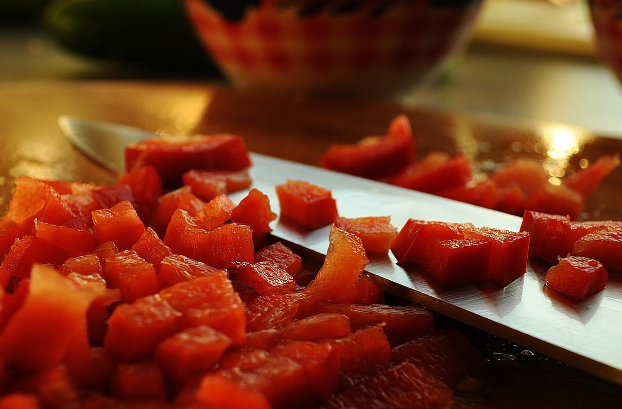 Tomatoes CC0 Pixabay
