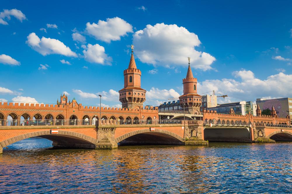 Berlin Friedrichshain-Kreuzberg, Germany | © canadastock/Shutterstock