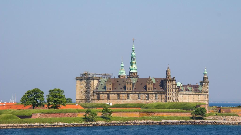 Kronborg Castle |© Susanne Nilsson / Flickr