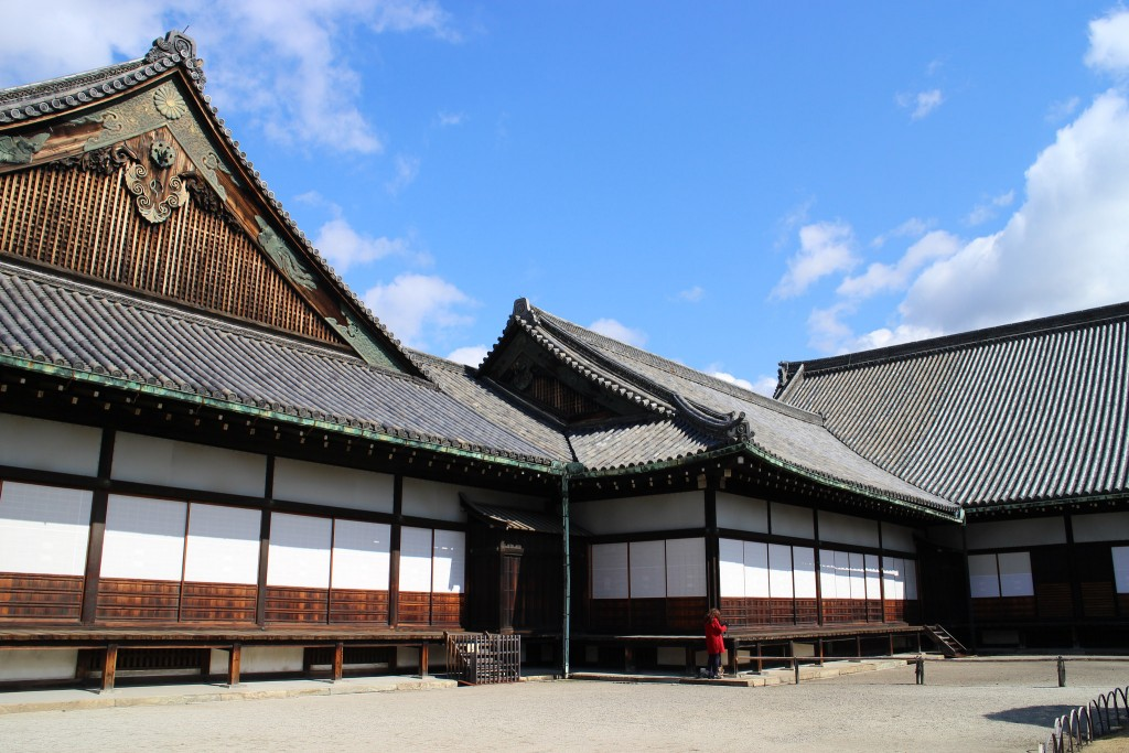a walking tour of kyoto s architectural landmarks
