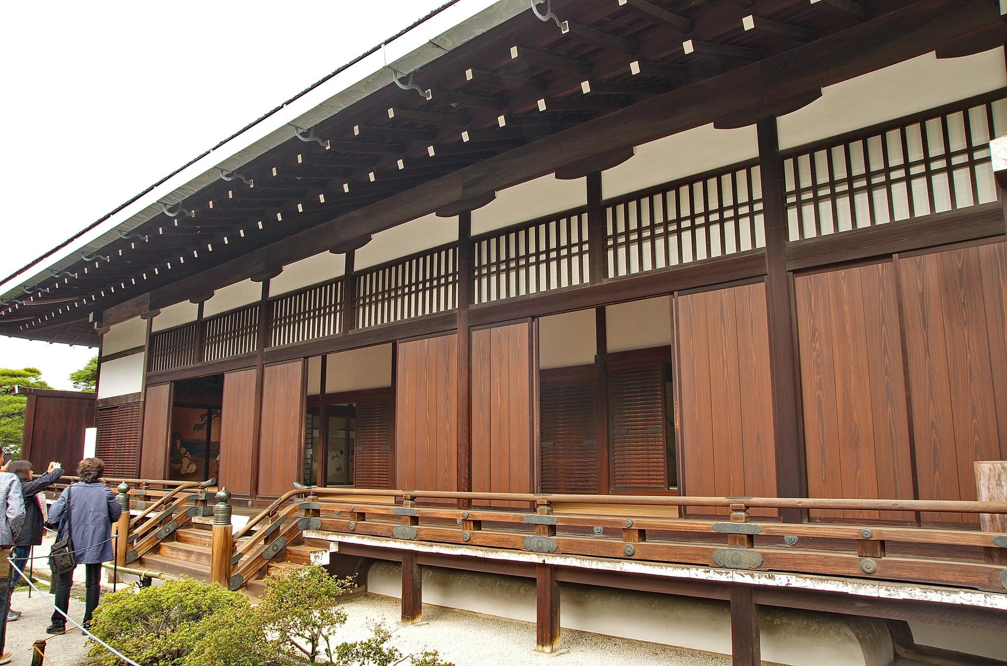 A Walking Tour Of Kyoto S Architectural Landmarks