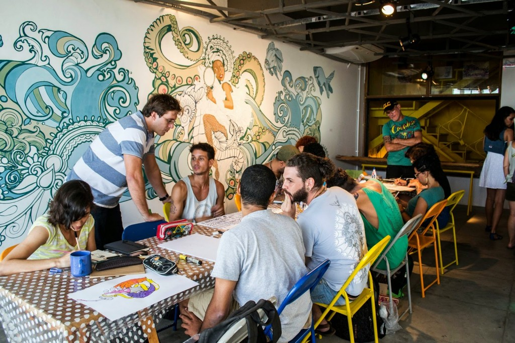 LáLá / © Blog do Rio Vermelho